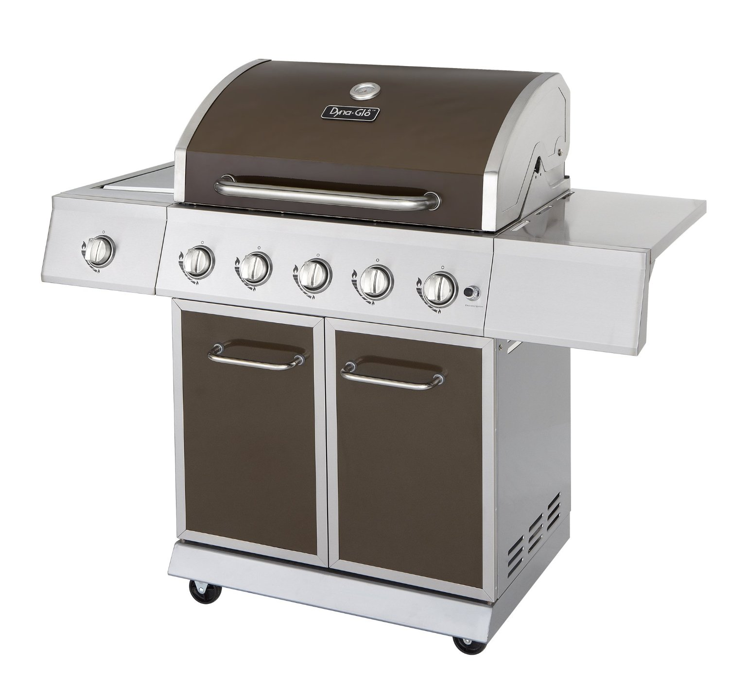 Best Gas Grills Under $500 | The Ultimate Buyers Guide ...